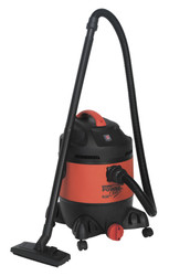 Sealey PC300 Vacuum Cleaner Wet & Dry 30ltr 1400W/230V