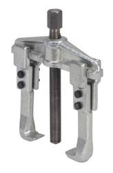 Sealey AK46080 Twin Leg Puller Bar Type 80 x 100mm