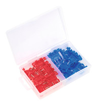 Sealey FHS12 In-Line Fuse Holder Assortment 12pc