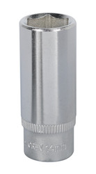 "Sealey S1414D WallDriveå¬ Socket 14mm Deep 1/4""Sq Drive"