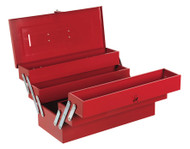 Sealey AP531 Cantilever Toolbox 4 Tray 466mm