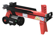 Sealey LS520H Horizontal Log Splitter 5tonne 520mm Capacity
