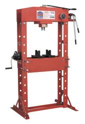Sealey YK509F Hydraulic Press 50tonne Floor Type
