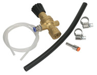 Sealey 120.802032 No Gas/Gas Conversion Kit