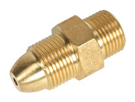 Sealey 120/432102 Bull Nose Adaptor