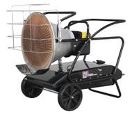 Sealey IR37 Infrared Paraffin/Kerosene/Diesel Heater 28/37kW 230V