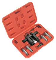 Sealey VS390 Hub Clamp Spreader Tool - Ball Joint/Strut