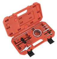 Sealey VSE5936 Petrol Engine Timing Kit - Citroen, Peugeot 1.8, 2.0 - Belt Drive