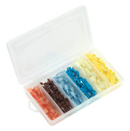 Sealey WT120 Wire T-Tap Assortment 120pc