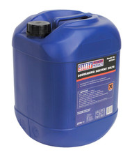 Sealey AK2001 Degreasing Solvent 20ltr