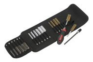 Sealey VS1800 Cleaning & Decarbonising Brush Set 20pc