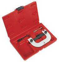 Sealey VSE5071 Petrol Engine Timing Kit - Renault 1.4, 1.6, 1.8, 2.0 16v - Belt Drive