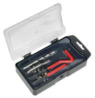 Sealey TRM6 Thread Repair Kit M6 x 1mm
