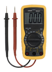 Sealey TM101 Professional Digital Multimeter NCVD - 7 Function