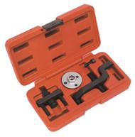 Sealey VSE6000 Water Pump Removal Kit - VW 2.5D TDi PD