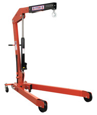 Sealey SPC2000 Folding Crane 2tonne