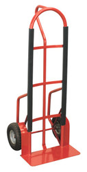 Sealey CST998 Sack Truck with Pneumatic Tyres 300kg Capacity