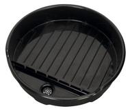 Sealey DRP19 Oil Drum Drain Pan for 205ltr Drum
