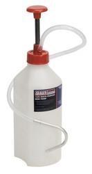 Sealey TP6804 Multipurpose Mini Pump 1ltr