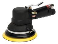 Sealey MAT150AS Air Sander Random Orbital Dust-Free åø150mm