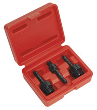 Sealey VS70090 Transmission Oil Filler Adaptor Set