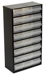 Sealey APDC24 Cabinet Box 24 Drawer