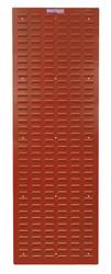 Sealey TPS8V Steel Louvre Panel 500 x 1500mm Pack of 2