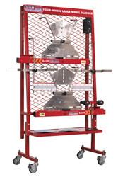 Sealey GA70 Four-Wheel Laser Wheel Aligner