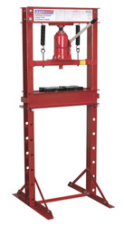 Sealey YK20ECF Hydraulic Press 20tonne Economy Floor Type