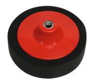 Sealey PTC150CHS Buffing & Polishing Foam Head åø150 x 50mm M14 x 2mm - Soft