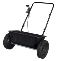 Sealey SPD27W Drop Spreader 27kg Walk Behind