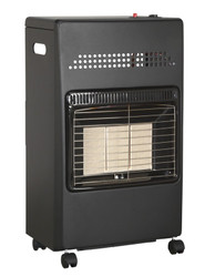 Sealey CH4200 Cabinet Gas Heater 4.2kW