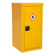 Sealey FSC04 Flammables Storage Cabinet 460 x 460 x 900mm