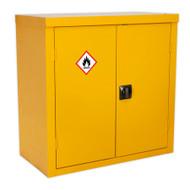 Sealey FSC05 Flammables Storage Cabinet 900 x 460 x 900mm