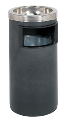 Sealey RCB06 Cigarette Ashtray & Litter Bin