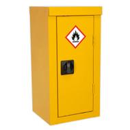 Sealey FSC06 Flammables Storage Cabinet 350 x 300 x 705mm