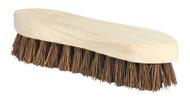 "Sealey BM27 Scrubbing Brush 8""(200mm)"