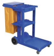 Sealey BM30 Janitorial Trolley