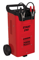 Sealey START240 Starter/Charger 240/60Amp 12/24V 230V