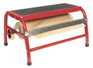 Sealey MK64 Masking Paper Dispenser 1 x 450mm Step-Up