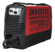Sealey PP35PLUS Inverter Plasma 40Amp with Compressor 230V