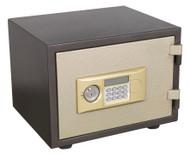 Sealey SCFS01 Electronic Combination Fireproof Safe 420 x 350 x 330mm
