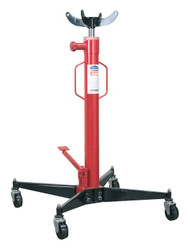 Sealey 1500TR Transmission Jack 1.5tonne Vertical