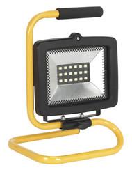 Sealey LED130110P Portable Floodlight 18 SMD LED 110V