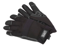 Sealey MG798L Mechanic's Gloves Light Palm Tactouch - Large
