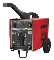 Sealey 200XTD Arc Welder 200Amp with Accessory Kit