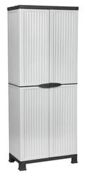 Sealey SC05 Composite Utility Storage Cupboard 4 Shelf