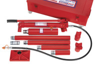 Sealey RE9720 Hydraulic Body Repair Kit 20tonne Snap Type