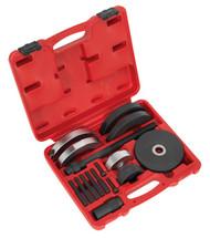 Sealey VS7029 Front Wheel Bearing GEN2 Removal/Installation Kit 72mm