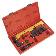 Sealey VSE5911A Petrol Engine Setting/Locking Kit - BMW 1.8, 2.0 N42/N46/N46T - Chain Drive